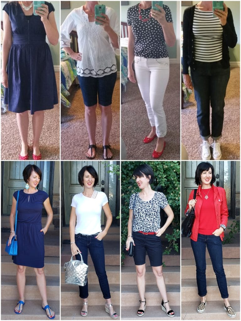 How to Find Your Style Right vs Wrong Outfits