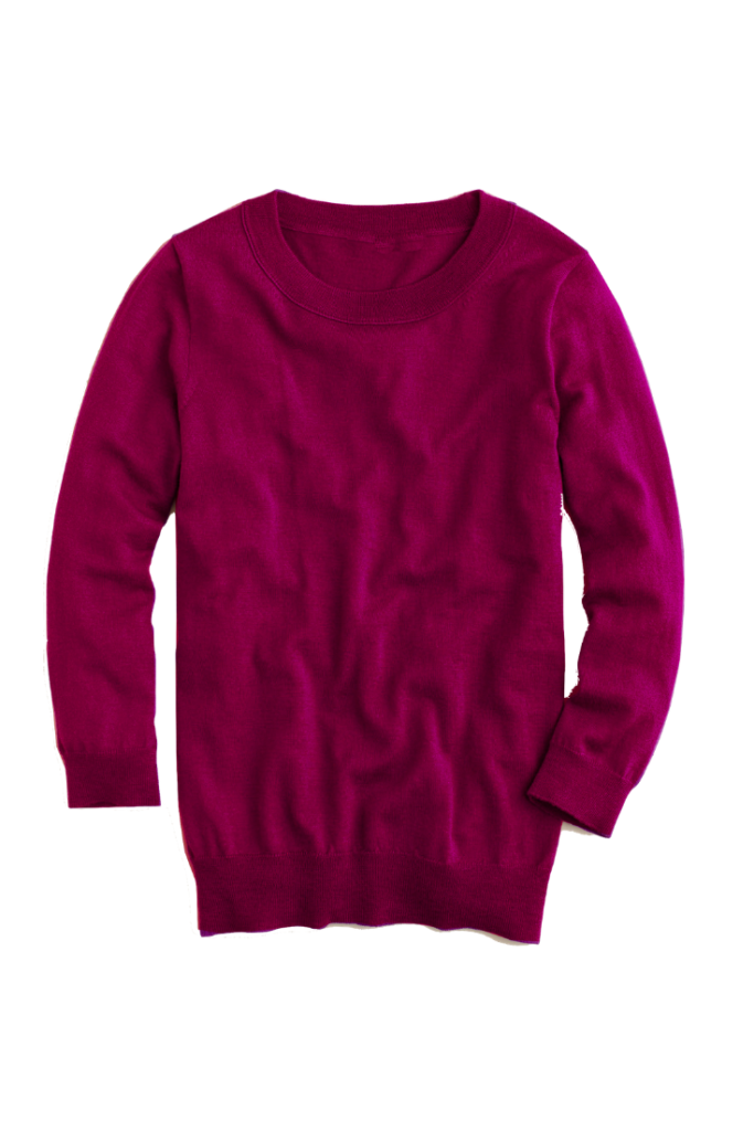 Classic Tippi Sweater