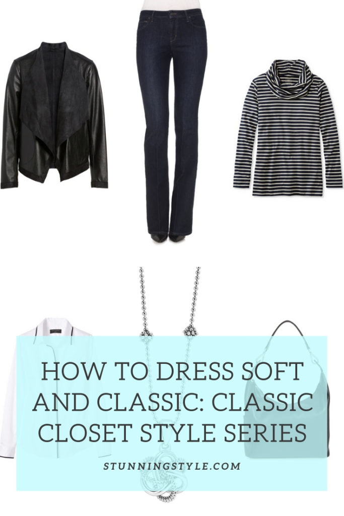 Soft and Classic Style