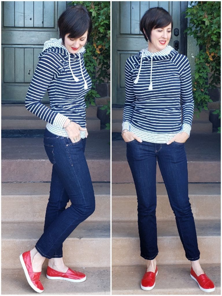Sporty Outfit 5