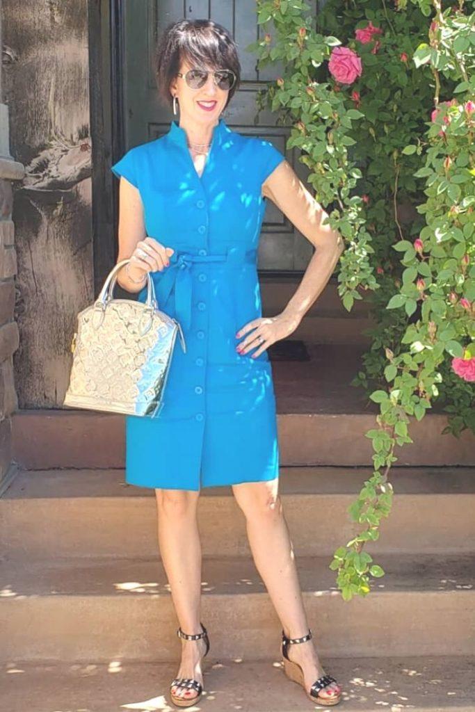 Dress Minimal Classic