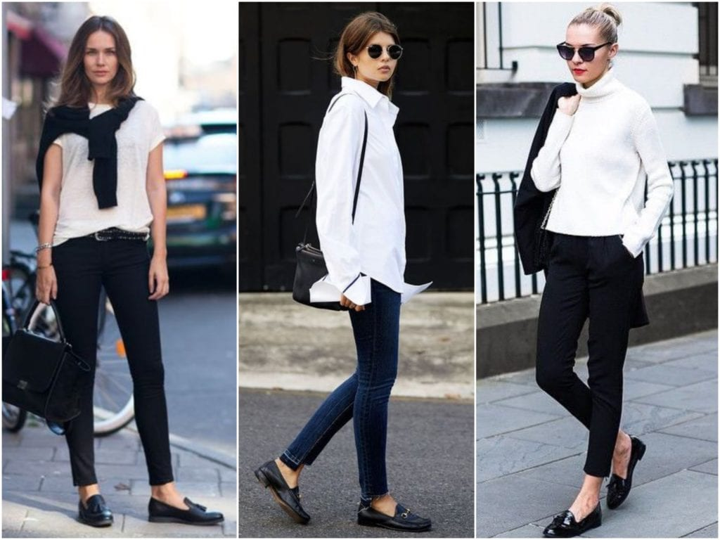 Minimal Style Row 1
