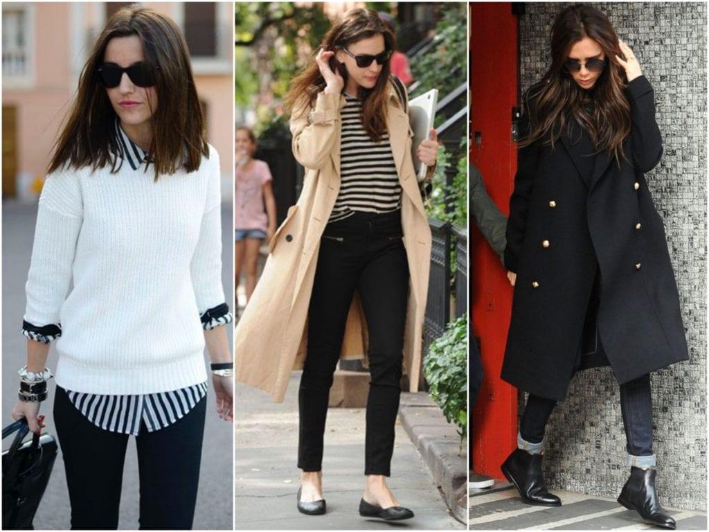 Minimal style row 3