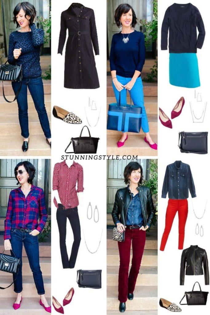 Classic Style Wardrobe Guide