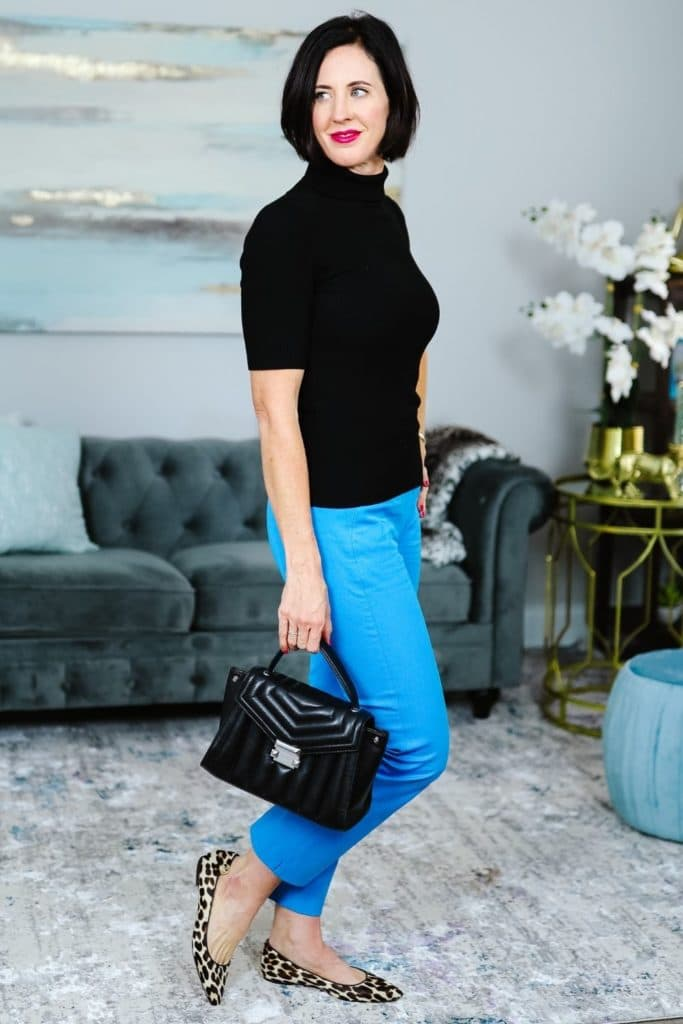 Effortless Style Series: 10 Reason a Capsule Wardrobe Will Give You the Ultimate Style Edge