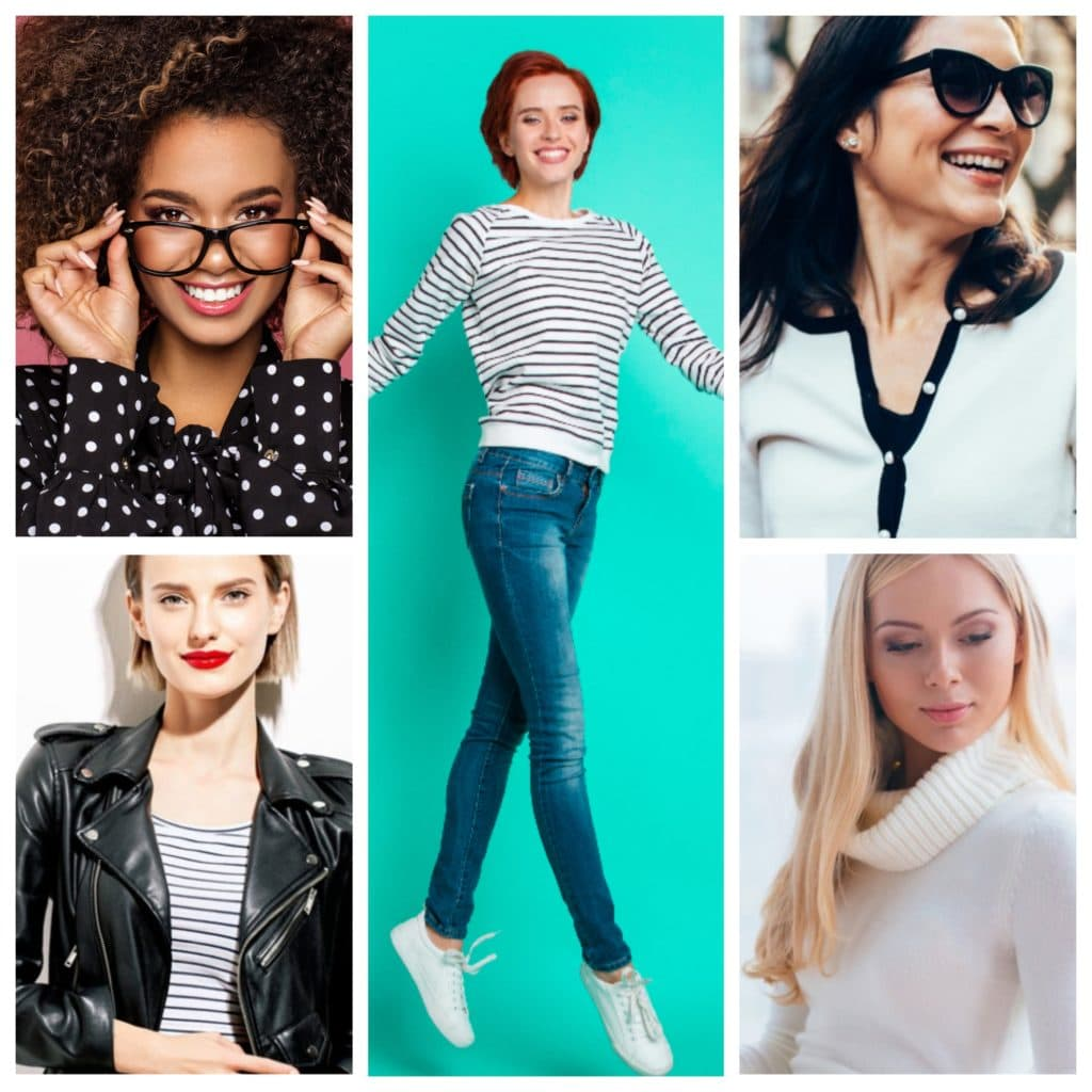 Which Classic Style Twist Are You?