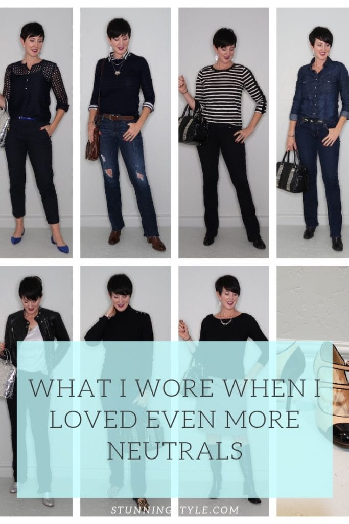489e3f98fc3 What I Wore When I Loved Even More Neutrals - Stunning Style