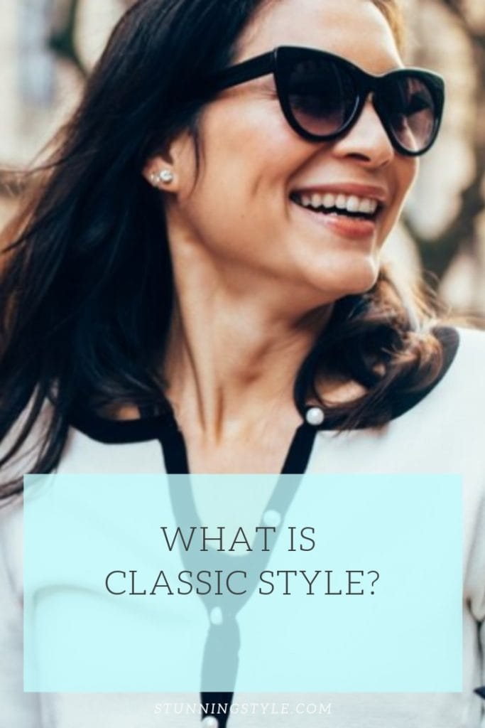 What is Classic Style?