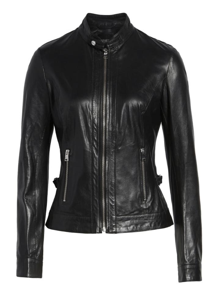 Structured jacket - Capsule wardrobe essentials