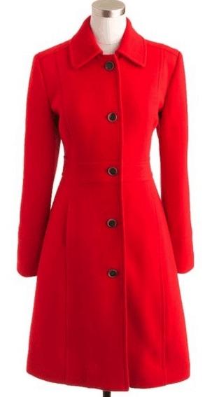 Coat - Capsule wardrobe essentials