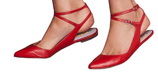 statement shoes - Capsule wardrobe essentials