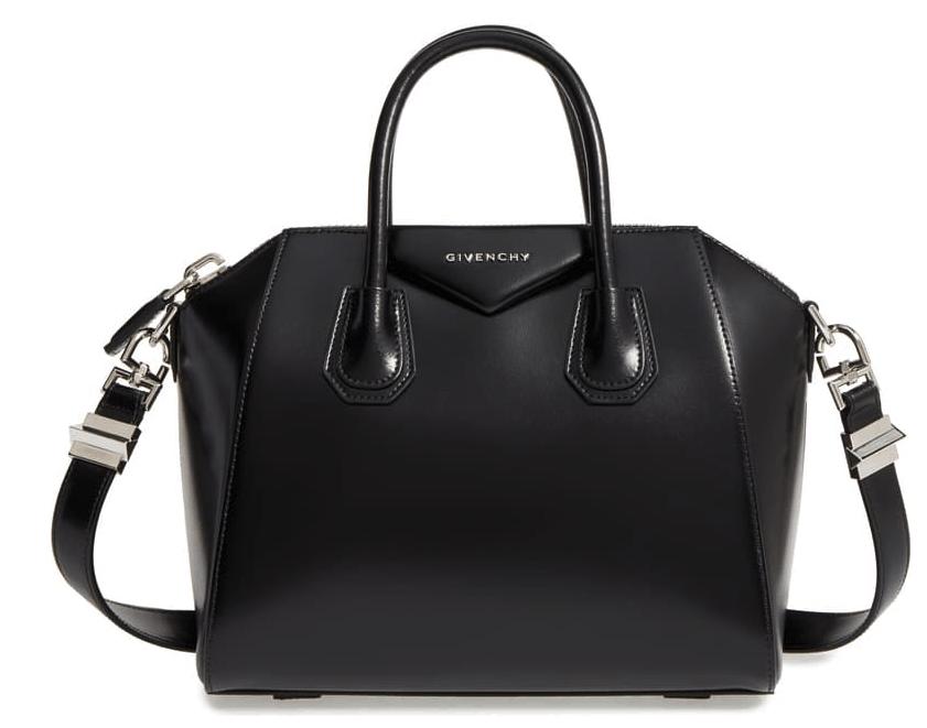Perfect bag - Capsule wardrobe essentials