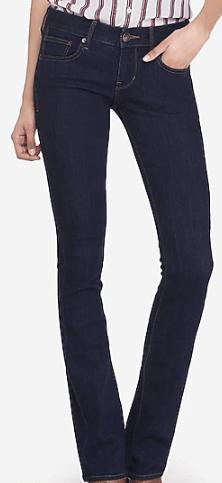 Jeans - Capsule wardrobe essentials