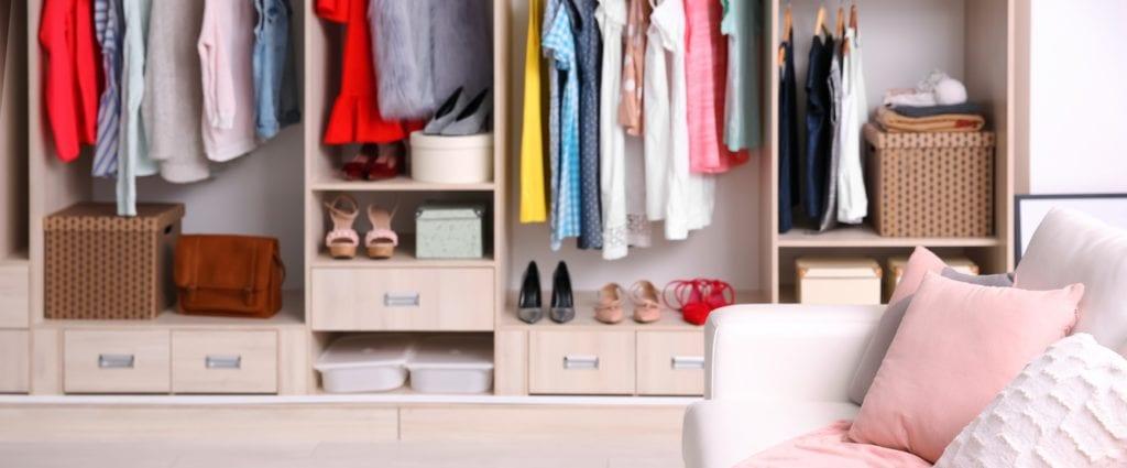 Pink Closet Cropped