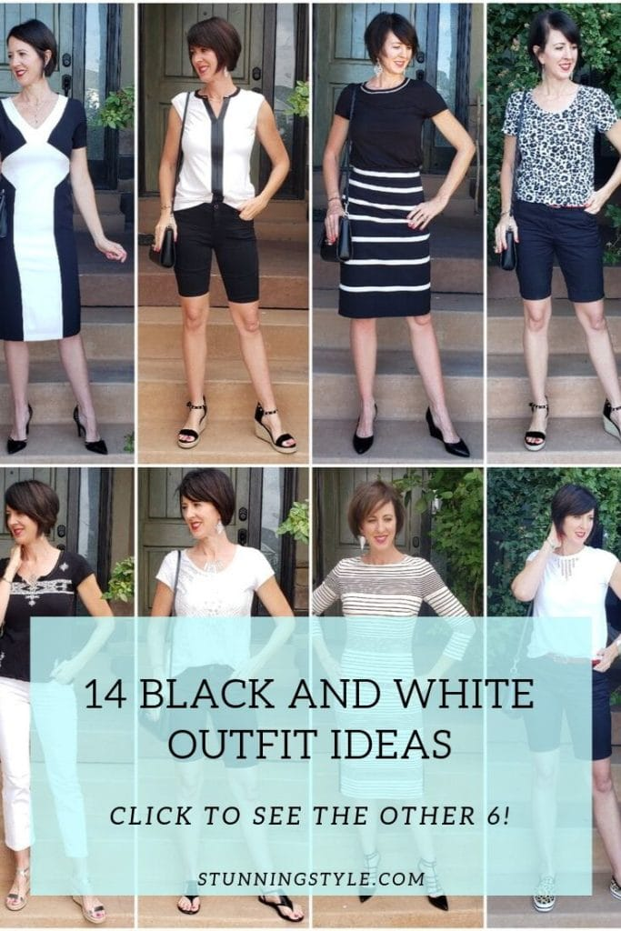 14 black and white outfit ideas (1)