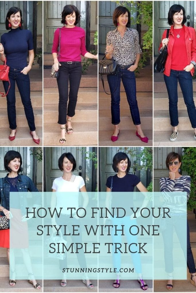 How to Find Your Style with one simple trick