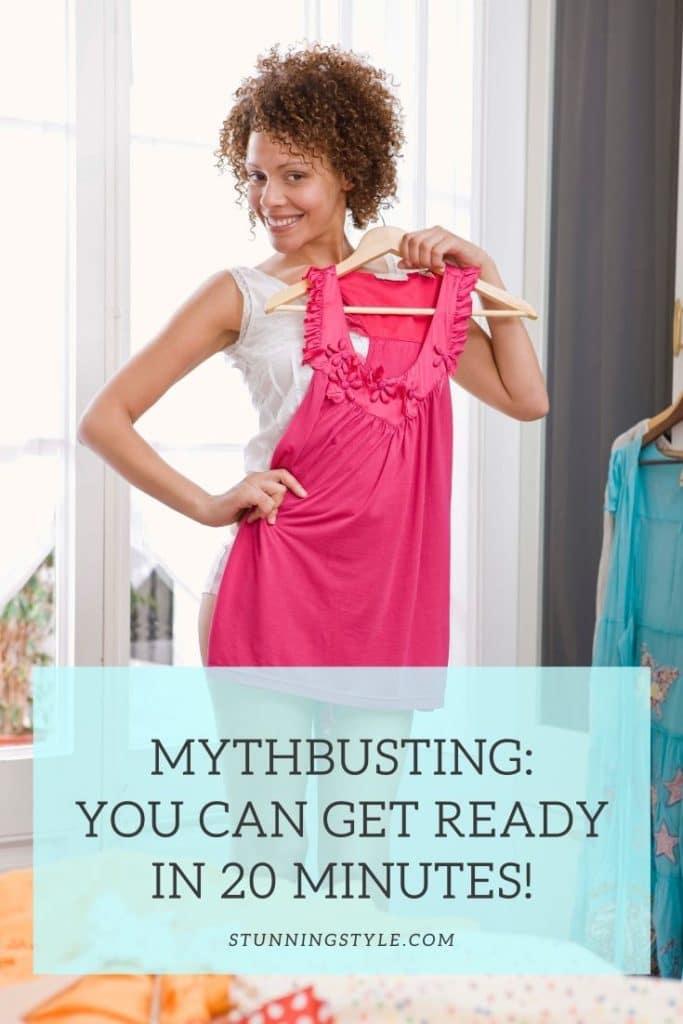 Mythbusting youcangetreadyin