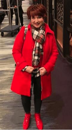 Nanette Stunner of the Week