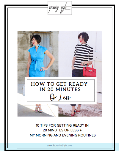 Get Ready in  Minutes Free