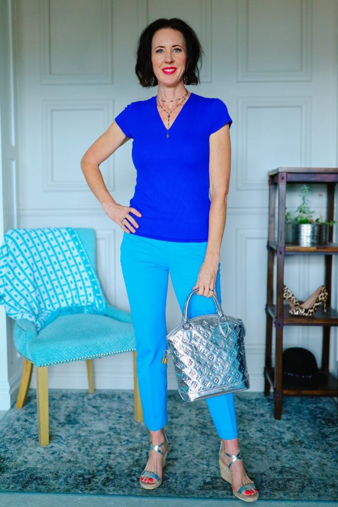 The Style Formula to Feel Better: Festive Outfit