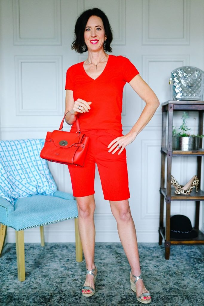 The Style Formula to Feel Better: Fun outfit