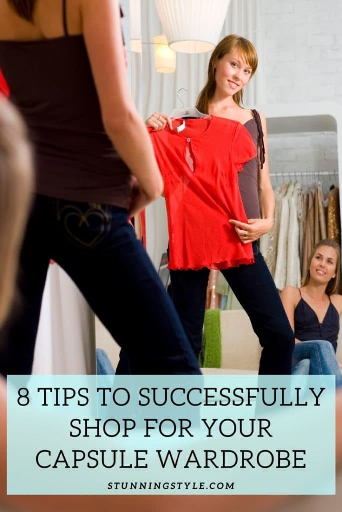 How to Successfully Shop for Your Wardrobe
