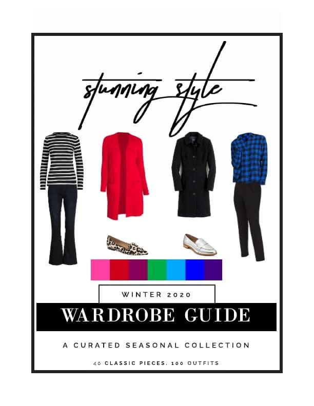 FashionorFunction DoYouHavetoChoose? WinterStunningStyleWardrobeGuide