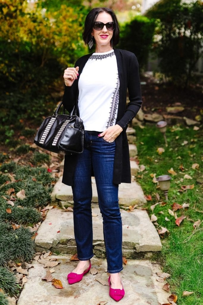 Effortless Style Series: The Difference Between Style and Fashion