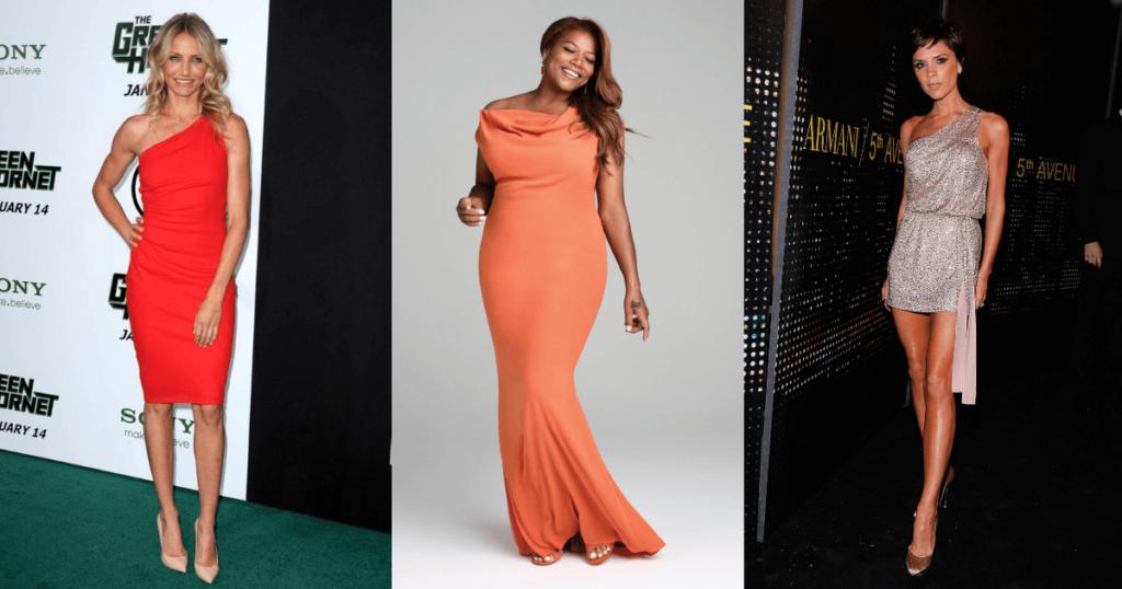 Famous Straight Shape Body Women