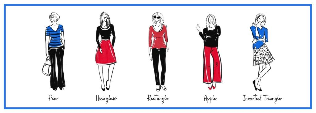 Style Your Silhouette is the only program of its kind. In course 1, it not only shows you exactly how to dress to flatter your figure — but in course 2 you learn how to break the rules and wear the things you love while still highlighting your best features.