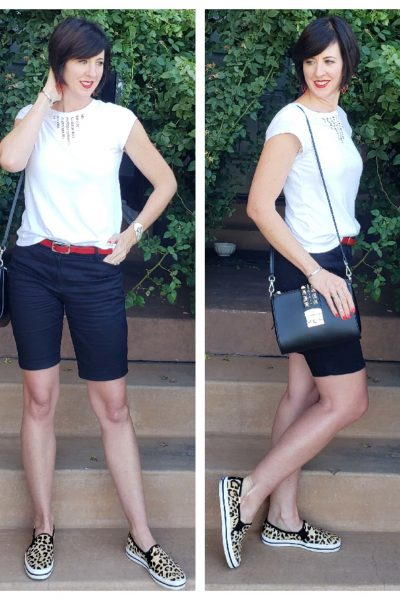 Sporty outfit 10